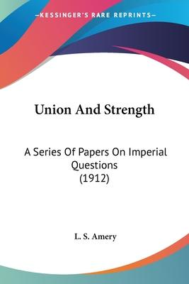 Union and Strength