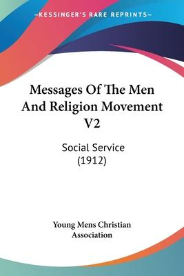 Messages of the Men and Religion Movement V2