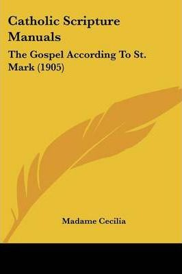 Catholic Scripture Manuals