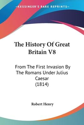 The History of Great Britain V8