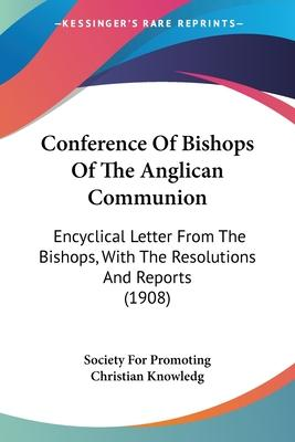 Conference of Bishops of the Anglican Communion