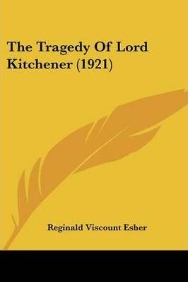 The Tragedy of Lord Kitchener (1921)