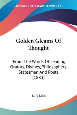 Golden Gleams of Thought