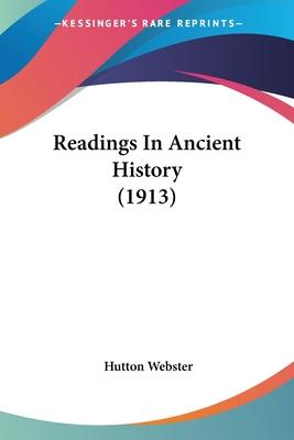 Readings in Ancient History (1913)