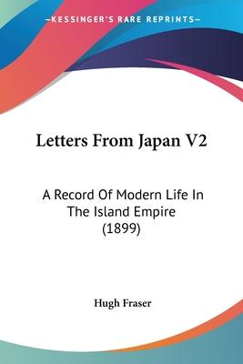 Letters from Japan V2