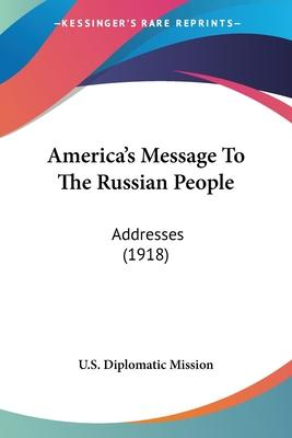 America's Message to the Russian People