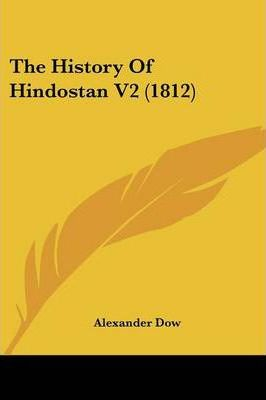 The History of Hindostan V2 (1812)