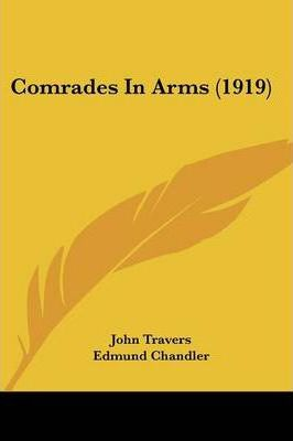 Comrades in Arms (1919)