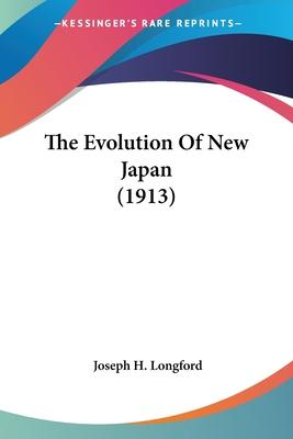 The Evolution of New Japan (1913)