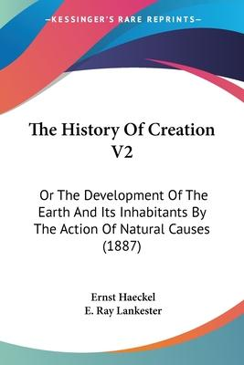 The History of Creation V2