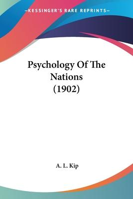 Psychology of the Nations (1902)