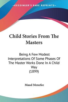 Child Stories from the Masters