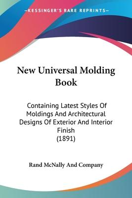 New Universal Molding Book