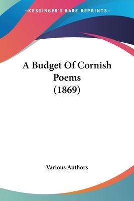 A Budget of Cornish Poems (1869)