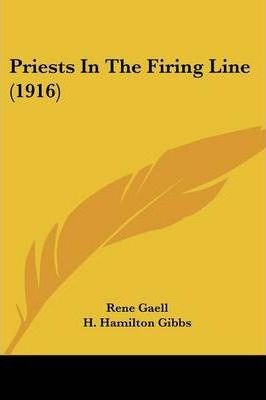 Priests in the Firing Line (1916)