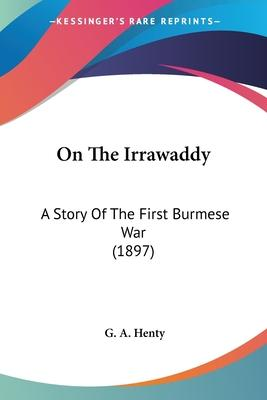 On The Irrawaddy Cover Image