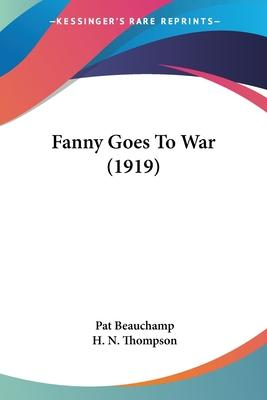 Fanny Goes to War (1919)