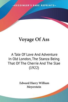 Voyage of Ass Cover Image