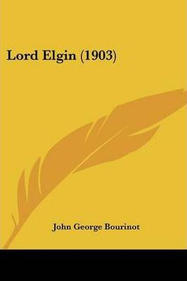 Lord Elgin (1903)
