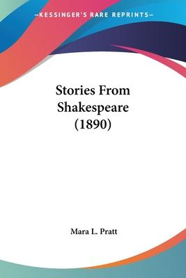 Stories from Shakespeare (1890)