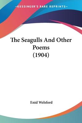 The Seagulls and Other Poems (1904)