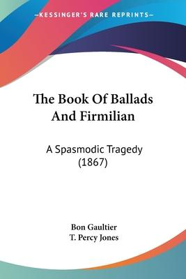 The Book of Ballads and Firmilian