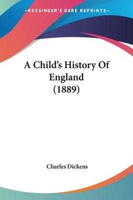 A Child's History of England (1889)