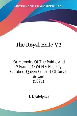 The Royal Exile V2