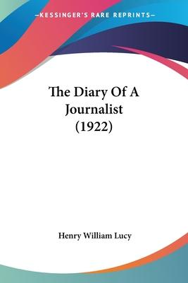 The Diary of a Journalist (1922)