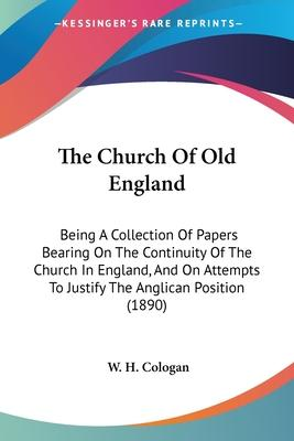 The Church of Old England