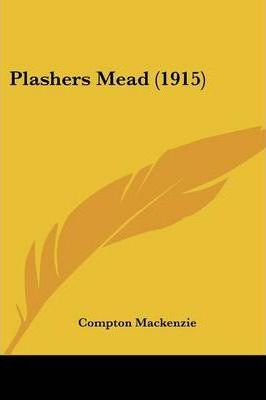 Plashers Mead (1915) Cover Image