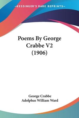 Poems by George Crabbe V2 (1906)