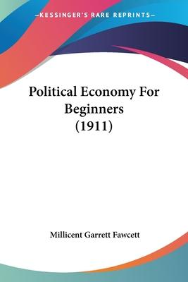 Political Economy for Beginners (1911)