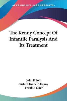The Kenny Concept of Infantile Paralysis and Its Treatment