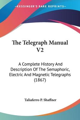 The Telegraph Manual V2