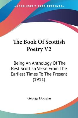 The Book of Scottish Poetry V2