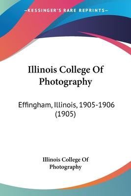 Illinois College of Photography