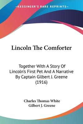Lincoln the Comforter