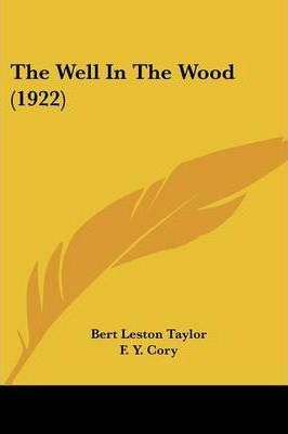 The Well in the Wood (1922)