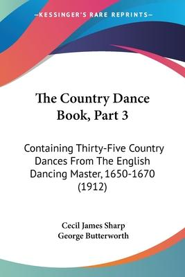 The Country Dance Book, Part 3