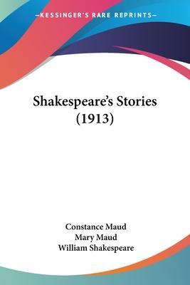 Shakespeare's Stories (1913)