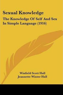 Sexual Knowledge