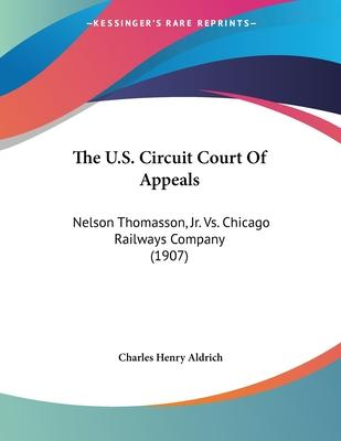 The U.S. Circuit Court of Appeals