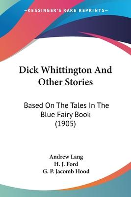 Dick Whittington And Other Stories Cover Image