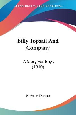 Billy Topsail and Company
