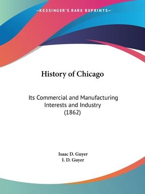 History Of Chicago