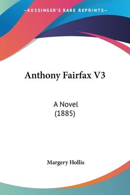 Anthony Fairfax V3