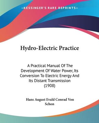 Hydro-Electric Practice