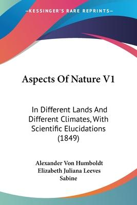 Aspects of Nature V1