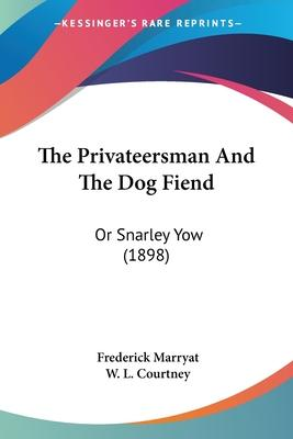The Privateersman And The Dog Fiend Cover Image